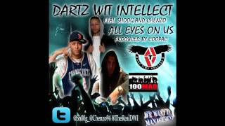 DeeDubb - All Eyes On Us - prod by Coopac feat. Shoog & Chenzo