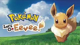 Pokemon Let's go Pikachu and Eevee   Lavender Town (Preview)