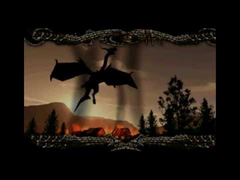 Grandes Clásicos con Sparterx: Dragon Valor (Namco) PSX