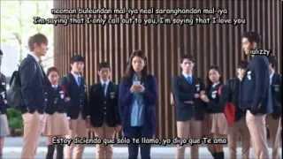 Lee Hong Ki   I'm Saying  The Heirs OST