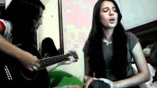 Bruna & Anelize - Emanuel ( Nivea Soares) cover