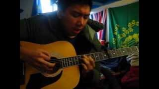 Coldplay - Sparks (Cover)