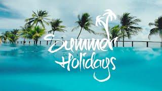 SUMMER HOLIDAYS // 2016