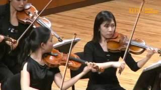 Mozart - Eine kleine Nachtmusik, K.525 - III.Menuetto : Allegretto