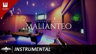 Beat de Reggaeton Malianteo 2016 - Instrumental Uso Libre (Prod by Luis Omar Music)