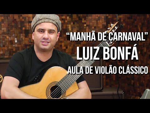 Luiz Bonfá - Manhã de Carnaval