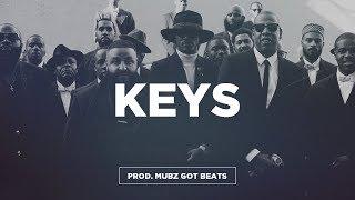 "(Free) Future Type Beat - ""Keys"" Feat Young Thug Instrumental | Trap Free Type Beat 2017"