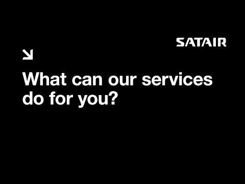Satair - Airbus Repair, Exchange & Lease Services