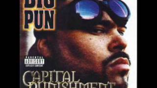 Big Pun - Beware [High Quality + Lyrics]