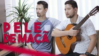 Zé Lucas e Mateus - Pele de Maçã (Vídeo Cover)