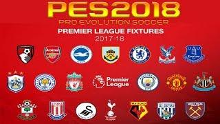 PES 2018   Master League Live Series