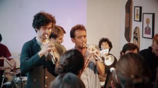 Tribute to Snarky Puppy - Tarova (Live au 59 RIVOLI)