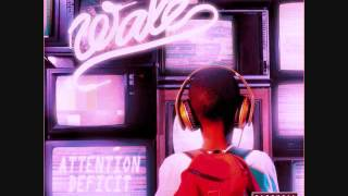 Wale - Contemplate Chopped & Screwed (Chop it #A5sHolee)