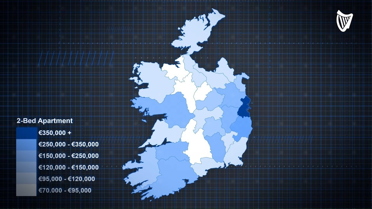 Irish Property Prices set to soar by 12 pc for first time since the Crash