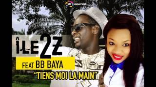 Teaser  Tien moi la main Île2Z ft BB Baya