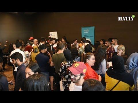 """Video : """"Je choisis Montréal"""" promeut la destination Montréal auprès des étudiants marocains"""