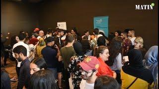 """""""Je choisis Montréal"""" promeut la destination Montréal auprès des étudiants marocains"""