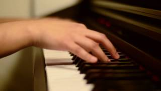 Ed Sheeran Mashup - Shape of You/I See Fire (Kygo Remix) - Piano Cover