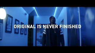 adidas Originals | Original is Never Finished (remix) | Snoop Dogg