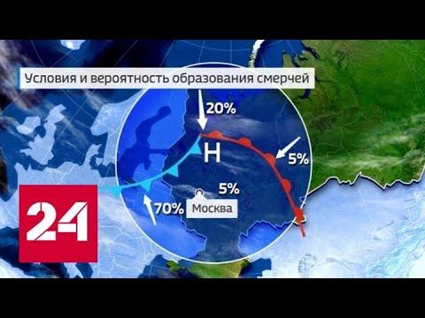 Рекордные ливни, ураганы и смерчи: какие катаклизмы накроют Россию летом