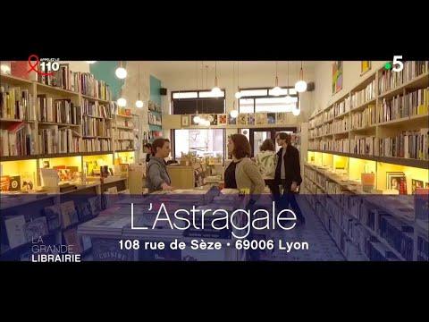 Vidéo de Albertine Sarrazin