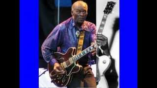 Chuck Berry :::: Still Got The Blues.