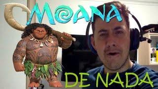 "MOANA - ""De Nada"" / ""You're Welcome"" (COVER BRASIL)"