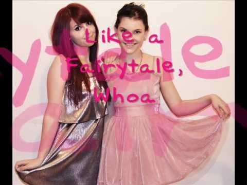 Like A Fairytale de Freak Morice Letra y Video