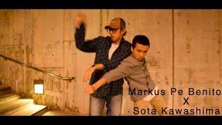 "Markus Pe Benito x Sota Kawashima | ""Where Do We Go"" Solange"