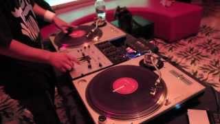DJ DOOM DECA - PRUEBAS EN KINO ROOM