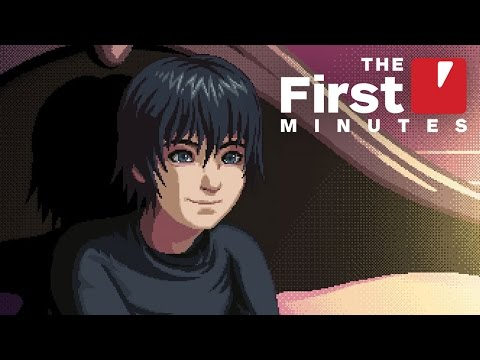 The First 18 Minutes of A King's Tale: Final Fantasy XV