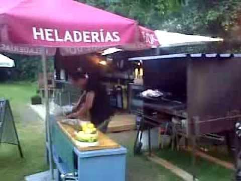 Catering asados argentinos Andorra, Francia, España Gourmet paradis catering  T.00.376.631.499