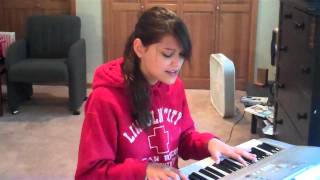 Bad Day- Daniel Powter- Cover