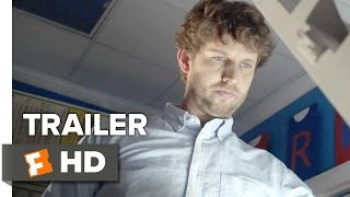 Ghost Team Official Trailer #1 ( 2016) - Jon Heder, David Krumholtz Movie HD