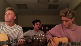 I Know What You Did Last Summer - Shawn Mendes & Camila Cabello (Cover by New Hope Club)