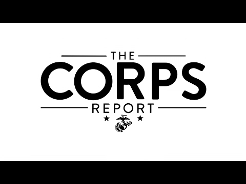 M-ATV upgrade, Tigertails in Japan, and 3-D printing Marines | The Corps Report Ep. 88