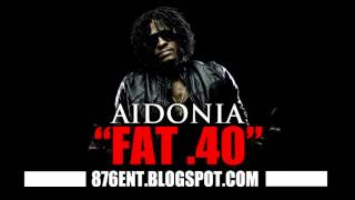 Aidonia FAT 40 →Movado Diss← October 2016 Dancehall