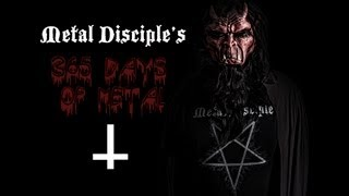 Day 67: MetalDisciple.com's 365 Days of Metal - Vektor - Outer Isolation