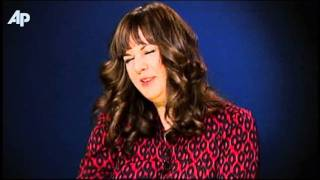 UK Singer Rumer Talks Debut, Aretha Franklin