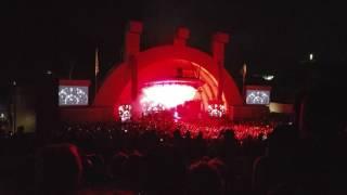 2017 - Queen + Adam Lambert - Bohemian Rhapsody - Hollywood Bowl - 4K