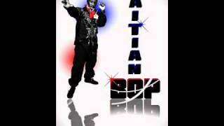 HAITIAN BOP-_-STICKIN RIDIN (Fast)