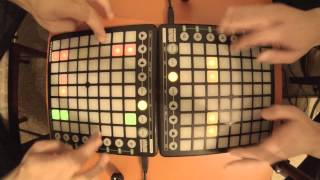 G/star 2014 Audition - Tim Arits & Nick Busscher - Launchpad Cover by NEV - Spectrum