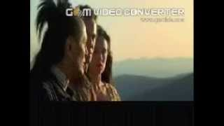 Final scene, The Last of the Mohicans.wmv