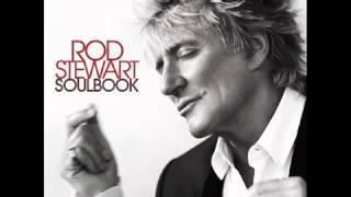Rod Stewart   Let it be me feat  Jennifer Hudson NEW ALBUM Soulbook