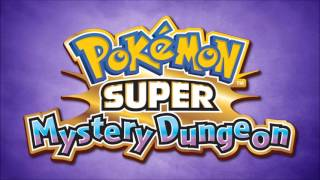 Pokémon Super Mystery Dungeon OST - Heading Home to Serene Village