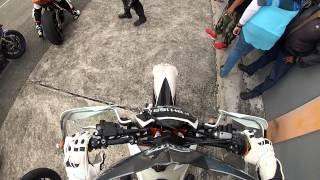 Johor Circuit Pasir Gudang 5 lap race part2