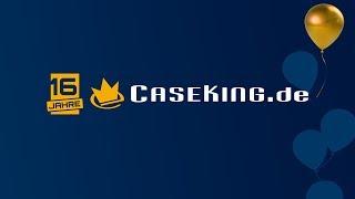 Caseking wird 16! - Teaser - Caseking TV