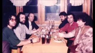 Erkin Koray - Silinmeyen Hatıralar (14 Ocak 1989 Moda Sineması Konseri)