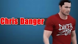 Chris Danger Custom Titantron