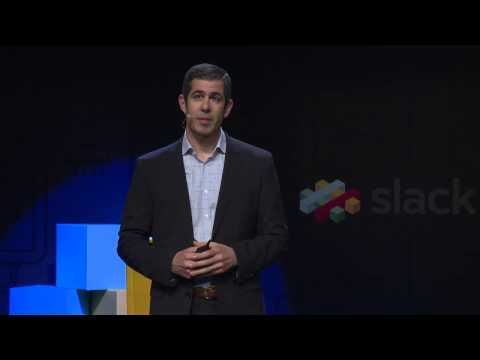 Powering the Grid Event by Slack: Enterprise Grid product demo